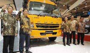 Varian baru Mitsubishi Fighter